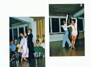Jugend-Adventsfeier 2000